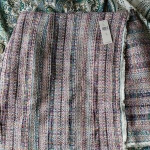 Anthropologie hutch skirt